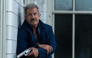 O Mel Gibson, 'Dragged Across Concrete'