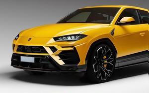 Ζάντες 24, Kahn Design, Lamborghini Urus, zantes 24, Kahn Design, Lamborghini Urus