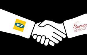 Ολοκληρώθηκε, MTN Κύπρου, Monaco Telecom, oloklirothike, MTN kyprou, Monaco Telecom