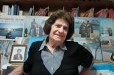 Πέθανε, Αιγαίου, Αννα Σαρρή – Καραμπεσίνη,pethane, aigaiou, anna sarri – karabesini