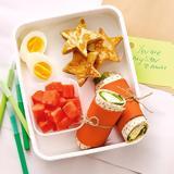 4 μυστικά για νόστιμα και υγιεινά σχολικά snacks!,