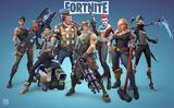 Epic Games,Fortnite