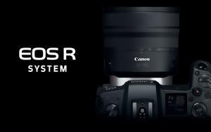 Canon EOS R, Αυτή, DSLR, Canon, Canon EOS R, afti, DSLR, Canon