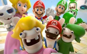 Ubisoft, Nintendo