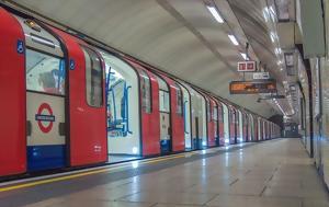 Λονδίνο, Πέρασε, londino, perase