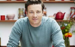 O Jamie Oliver