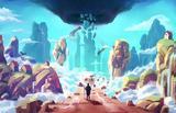 Gamescom 2018,Sojourn Preview