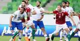Ήττα, Ελλάδα, UEFA Nations League, Έχασε 2-1, Ουγγαρία,itta, ellada, UEFA Nations League, echase 2-1, oungaria