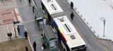 Λεωφορείο, ΟΑΣΘ, 40χρονη -Τραυματίστηκε,leoforeio, oasth, 40chroni -travmatistike