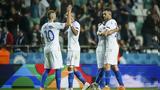 ΕΡΤ1 – Η Επόμενη Μέρα, Εθνική Ομάδα Ποδοσφαίρου,ert1 – i epomeni mera, ethniki omada podosfairou