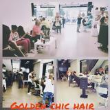 Πατρινή, Golden Chic Hair,patrini, Golden Chic Hair
