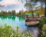 Λίμνη Ζαρού,limni zarou