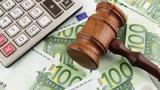 Οι εισαγγελείς καλούν υπόπτους για τα δάνεια των κομμάτων,