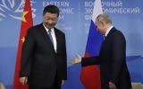 Συμφώνησαν, Ρωσία, Κίνα,symfonisan, rosia, kina
