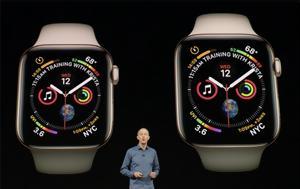 Apple Watch, 64bit