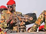 Νότιο Σουδάν, Κυβέρνηση,notio soudan, kyvernisi