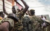 Συμφωνία, Σουδάν,symfonia, soudan