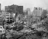σεισμός, Σαν Φρανσίσκο,seismos, san fransisko