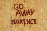Υποβαθμίστηκε, Φλόρενς – Παραμένει,ypovathmistike, florens – paramenei