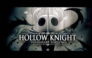 Σύντομα, Hollow Knight, PS4, Xbox One, syntoma, Hollow Knight, PS4, Xbox One