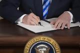 Διάταγμα Τραμπ,diatagma trab