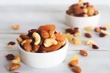 Οι 5 καλύτεροι ξηροί καρποί για την υγεία σας σύμφωνα με τους διατροφολόγους,
