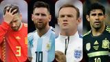 Οι παίκτες που μισιούνται περισσότερο στις χώρες τους!,