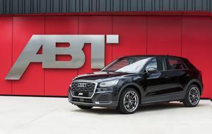ABT, Audi Q2