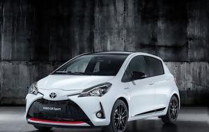 Toyota, Yaris