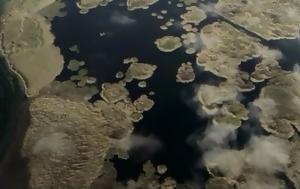Λίμνη Στυμφαλία, Λοχ Νες, limni stymfalia, loch nes