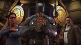 Batman, Enemy Within, Σκοτεινού Ιππότη, Switch,Batman, Enemy Within, skoteinou ippoti, Switch