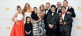 Πρωταγωνιστής, Modern Family,protagonistis, Modern Family
