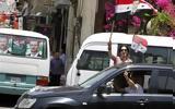 Συρία, Δημοτικές,syria, dimotikes