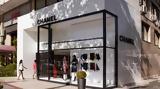 Chanel, Υόρκη,Chanel, yorki