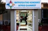 Μητροπολιτικό Κοινωνικό Ιατρείο Ελληνικού, Έκκληση,mitropolitiko koinoniko iatreio ellinikou, ekklisi