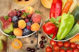 Τα προβλήματα που μπορούν να προκαλέσουν στην υγεία μας η έλλειψη φρούτων και λαχανικών,