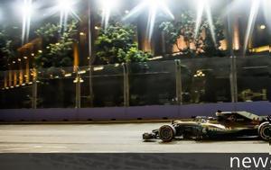 GP Σιγκαπούρης, Νίκη…, Hamilton, GP sigkapouris, niki…, Hamilton