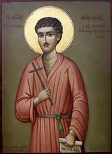 Γιορτάζει, Κόνιτσα, Νεομάρτυρα Άγιο Ιωάννη,giortazei, konitsa, neomartyra agio ioanni
