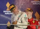 Formula 1, Χάμιλτον Πρώτος, Σιγκαπούρη,Formula 1, chamilton protos, sigkapouri