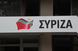 ΣΥΡΙΖΑ, Όσο, Μητσοτάκης,syriza, oso, mitsotakis