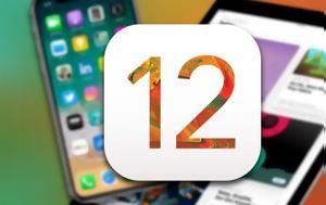 OS 12, Apple, 17 Σεπτεμβρίου, OS 12, Apple, 17 septemvriou