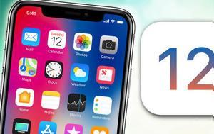 Apple, OS 12, Δείτε, Apple, OS 12, deite
