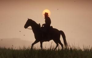 Red Dead Redemption 2, Λεπτομέρειες, Red Dead Redemption 2, leptomereies