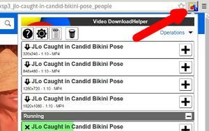Video Downloader Helper - Δωρεάν, Firefox, Chrome, Youtube, Video Downloader Helper - dorean, Firefox, Chrome, Youtube