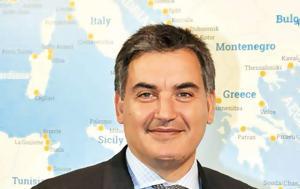 Έλληνας, Διεθνούς Ένωσης Ναυτιλιακών Οικονομολόγων ΙΑΜΕ, ellinas, diethnous enosis naftiliakon oikonomologon iame