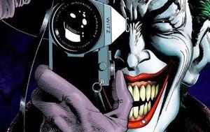 Alec Baldwin, Brett Cullen, Joker