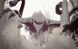 Destiny 2 - Dream City Curse Unleashed