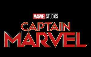 Brie Larson, Captain Marvel –