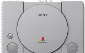 PlayStation Classic, Επιστροφή, PlayStation Classic, epistrofi