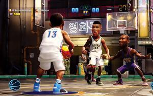 Ανακοινώθηκε, NBA 2K Playgrounds 2, anakoinothike, NBA 2K Playgrounds 2